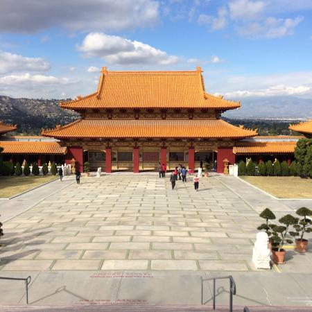 visitng the hsi lai buddhist temple essay Communication essay  and why it isn't the utopian government that many people believe it to be visitng the hsi lai buddhist temple the essay is entitled 'dell's.