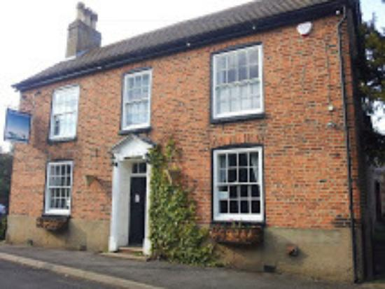 Sleaford, UK: THE PLOUGH - HORBLING