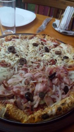O Pizzaiolo