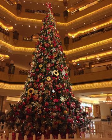 Albero Emirates Palace