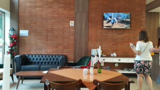 Doce Vida Cafeteria