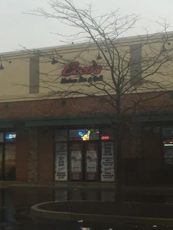 Cocos Mexican Restaurant Bar & Grill