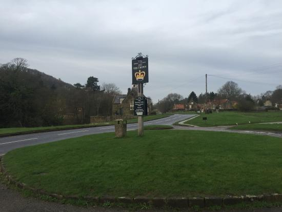 Hutton le Hole, UK: photo4.jpg