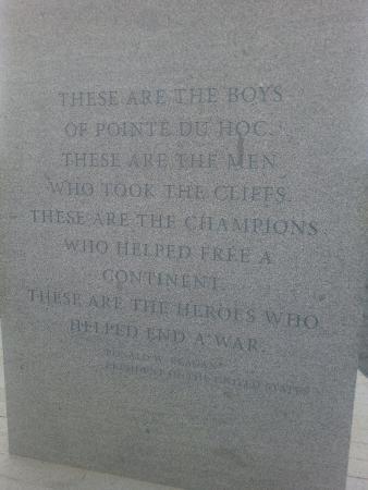 Reporters Memorial