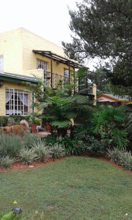 Wayfarers Guest House Photo