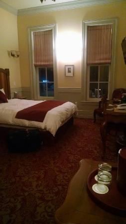 The Windsor Hotel Dining Room: IMG_20151226_174622059_large.jpg