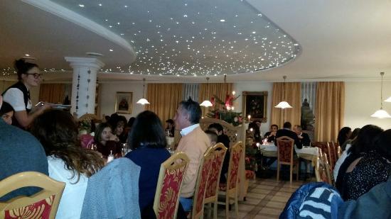 Hotel Tannenhof: 20151224_201102_large.jpg