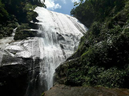 Gato Waterfall