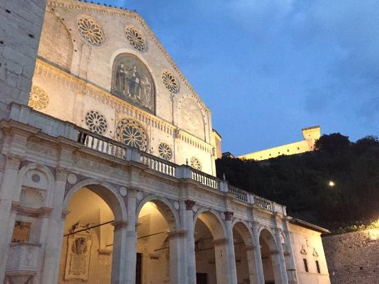 Spoleto, Italia: photo1.jpg