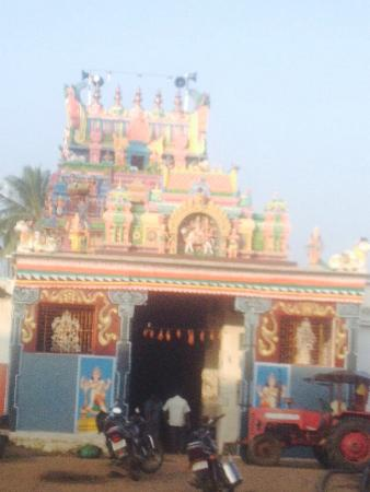 Pudukkottai, India: photo0.jpg