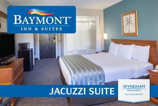 Indoor Pool Picture Of Baymont Inn Amp Suites Bartonsville