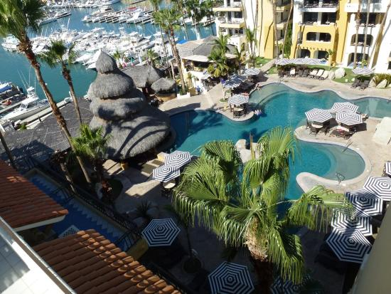 pool pool with two jacuzzi picture of marina fiesta resort spa rh tripadvisor ca