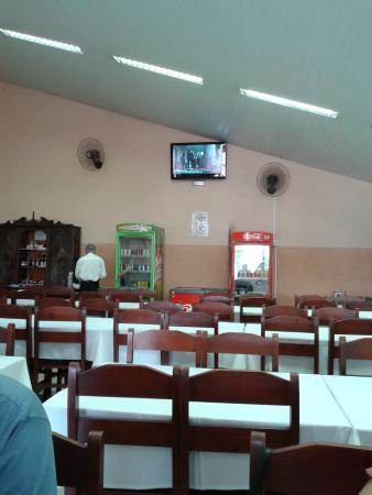 Restaurante Carpas
