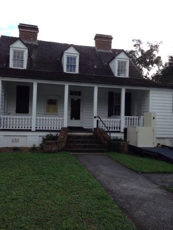 Charles Pinckney National Historic Site: photo0.jpg