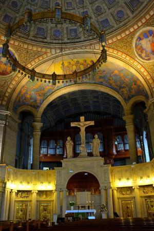 Christuskirche - Kirche Christi
