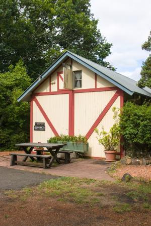 Secrets Hideaway: Loft Room - Exterior