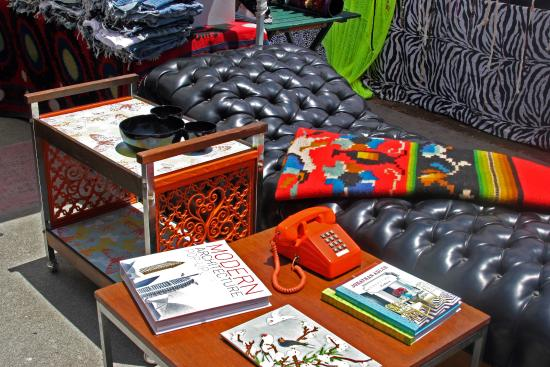 Melrose Trading Post: Fun Furniture And Finds