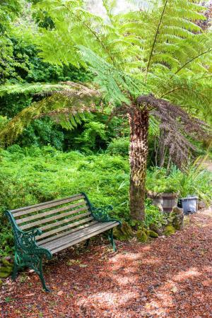 Secrets Hideaway: Gardens