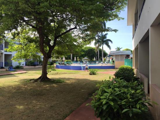 Bilde fra Toby's Resort