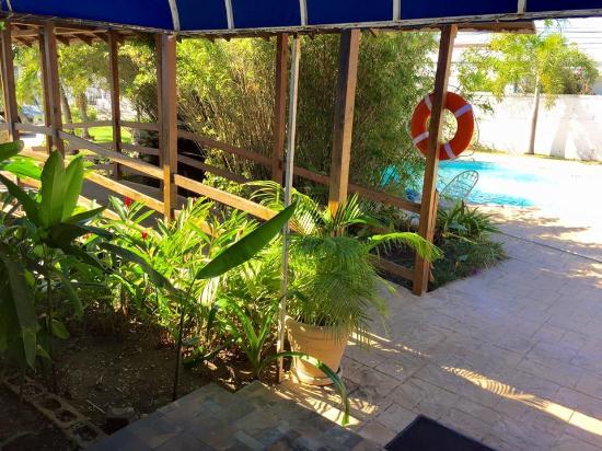 Toby's Resort Photo