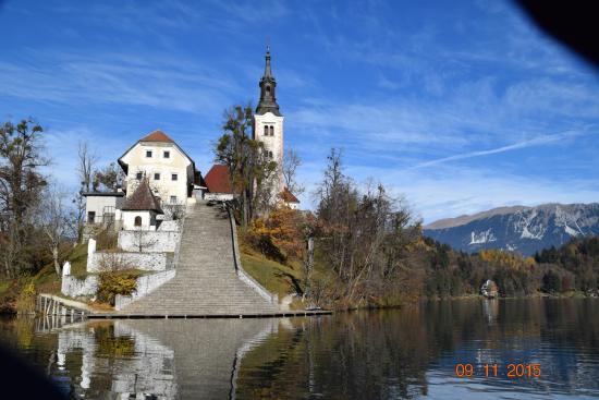 Bled Island