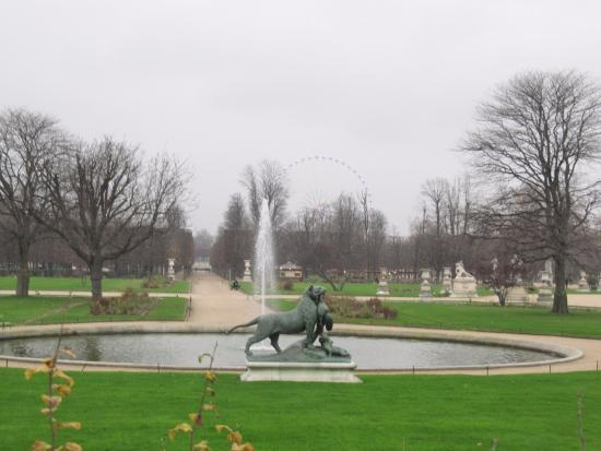 Jardin des tuileries picture of jardin des tuileries for Jardin des tuileries 2016