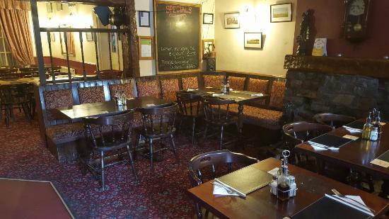 The White Horse Inn Pilning Northwick Rd Menu Prices Restaurant Reviews Tripadvisor
