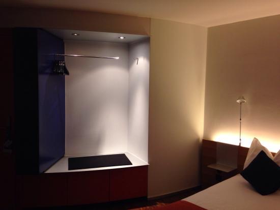 Camera Hotel Sedartis