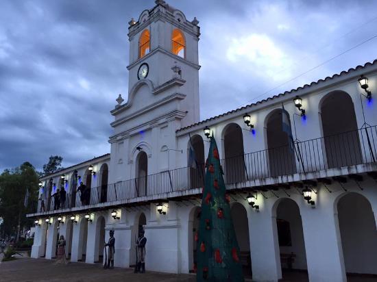 Famailla, Argentinien: Cabildo