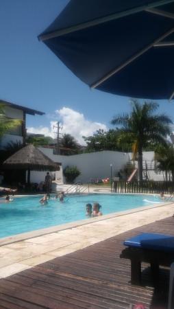 D Beach Resort: D Beach