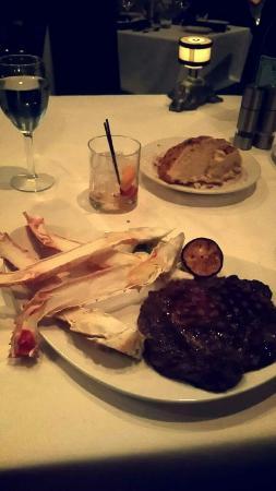 Morton's The Steakhouse - North Miami Beach : Snapchat-8739953683392835796_large.jpg
