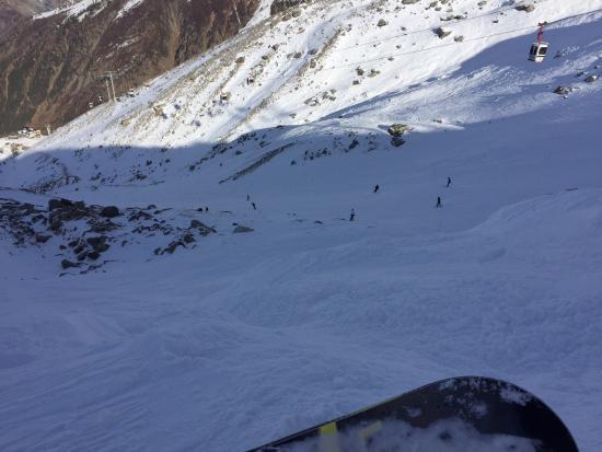 Yeti Lodge : Let it snow
