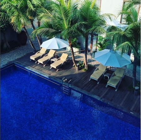 view dari kamar hotel picture of wyndham garden kuta kuta rh tripadvisor in
