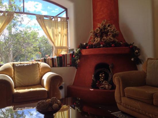 Hosteria Oro Azul: photo0.jpg