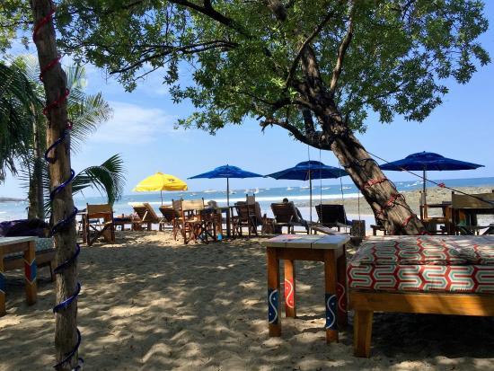 Tamarindo Beach Club Ocean View