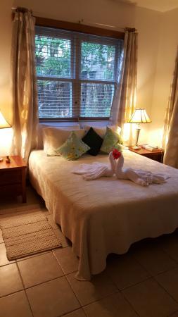 Xanadu Island Resort: Bedroom #1
