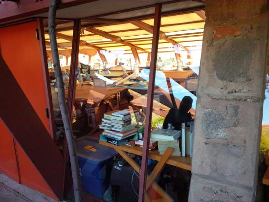 gift shop - Picture of Taliesin West, Scottsdale - TripAdvisor