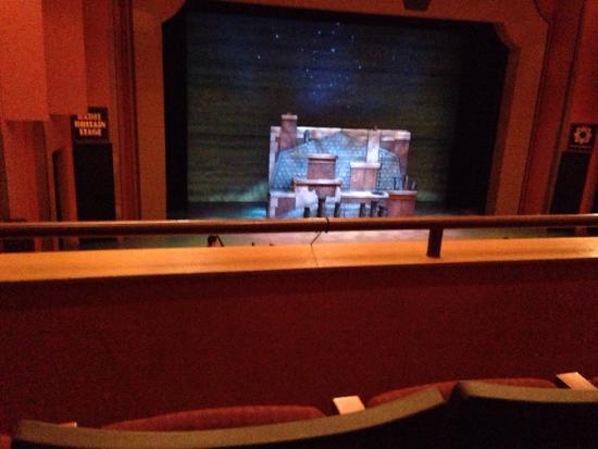 Buskirk-Chumley Theater – kép