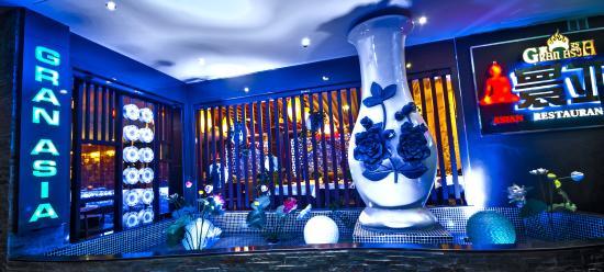 Restaurante Gran Asia