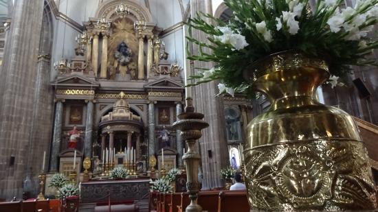 Iglesia de La Profesa Foto