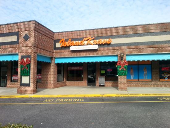 Jamaican Restaurant In Chesapeake Va