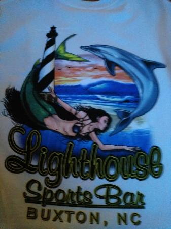 Lighthouse Sports Bar