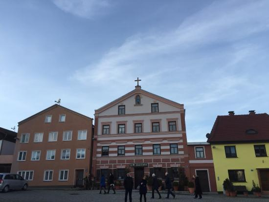 Schlosswirtschaft Gerzen