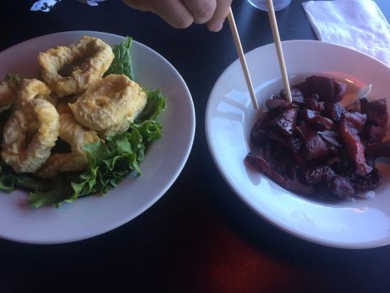 Jc Sushi And Chinese Restaurant Az