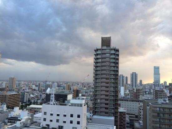 Sheraton Miyako Hotel Osaka Tripadvisor