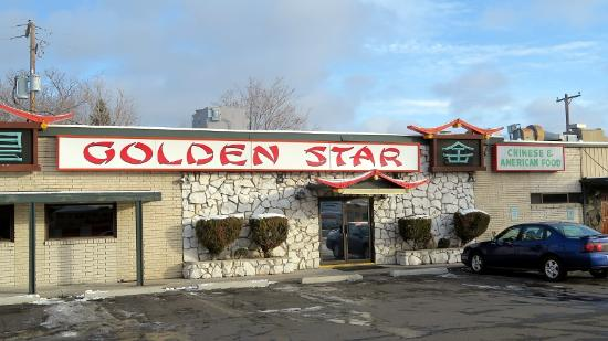 Golden Star Restaurant