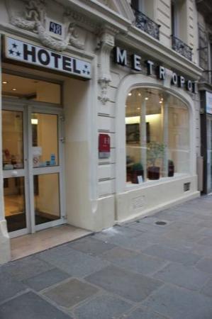 picture of metropol hotel paris rh tripadvisor co za
