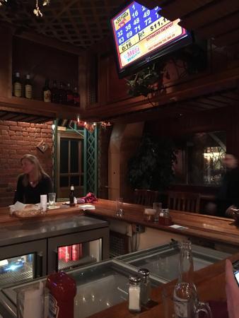 Pegasus Taverna Photo