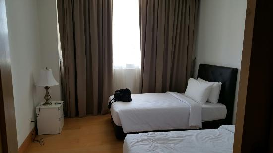 布倫斯菲爾德國賓套房飯店