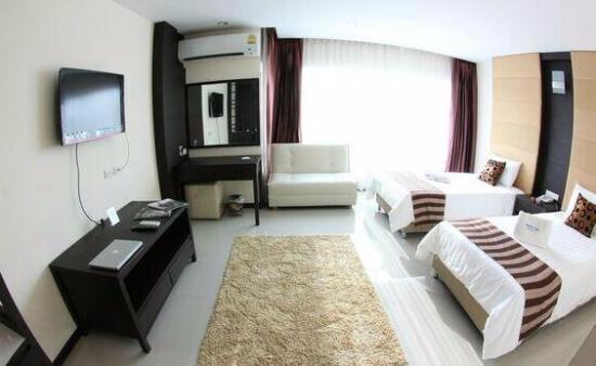 White Inn Nongkhai